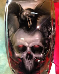 New HD rear fender just finished. #harleydavidson #roadglide #motorcycle #moto…