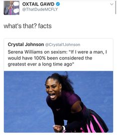 I already considered her the greatest ever but that's just me and my lady mind speaking <<< no that is you speaking the truth! Intersectional Feminism, Pro Choice, Patriarchy, Equal Rights, Faith In Humanity, Social Issues, Looks Cool, Social Justice, Human Rights