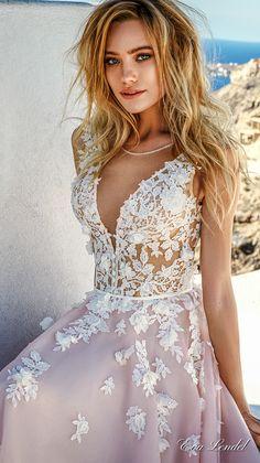 Resultado de imagen para Eva Lendel 2017 wedding dresses