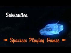 Subnautica - прохождение # НОЧНОЙ МОТЫЛЕК # 14