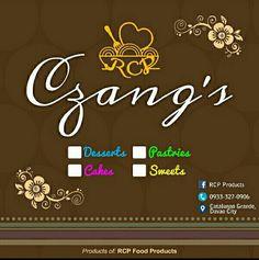 RCP Czang's Dessert