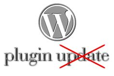 Как да забраним ъпдейта на #WordPress плъгин - Optibg.com