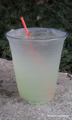 Lime Sake Cocktail from Japan