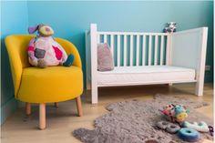 Tips dormitorios infantiles: cómo limpiar colchones de cuna con orina. Toddler Bed, Furniture, Blog, Home Decor, Baby Crib, Homemade Home Decor, Home Furnishings, Blogging, Interior Design