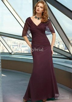 0cc3e46f009 Wholesale New Arrival 2012 Supreme V-neck Sexy Mother Of The Bride Dresses  With Short