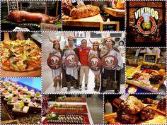 Kalami Cebu! - A Gastronomic Guide to Cebu: Vikings SM City Cebu: A Feast Fit for a King!