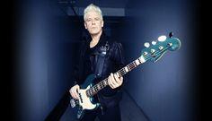 Гитарный Дом | Fender выпускают подписной Jazz Bass бас-гитариста U2 Adam Clayton.