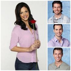 The Bachelorette 2013 Spoilers: Everyone Hurt During Finale | Gossip and Gab