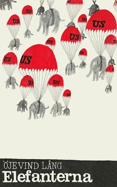 Öjevind Lång - Elefanterna