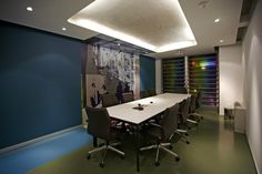 HENKEL SHOWROOM-meeting room-By Zoom/TPU