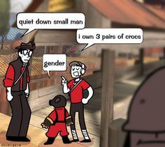 Tf2 Pyro, Team Fortress 2, Discover Yourself, Bond, Gender, Darth Vader, Tumblr, Fictional Characters, Fantasy Characters