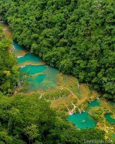 Disfruta de estas 8 piscinas naturales - http://www.leanoticias.com/2012/11/28/disfruta-de-estas-8-piscinas-naturales/