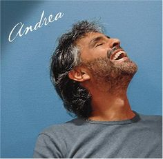 Andrea Bocelli....what more is there to say?