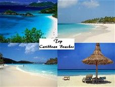 Image result for Caribbean Beaches