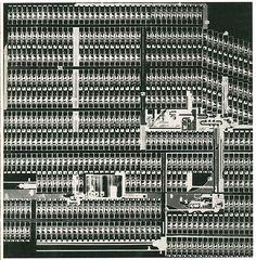 Antonio Foscari, Iginio Cappai, Pietro Mainardis. Casabella 317 1967: cover