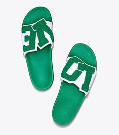 795b66da877bc0 Tory Burch Tory Sport Love Slide Sandals