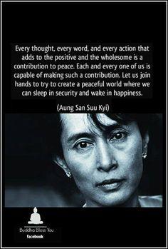 Aung San Suu Kyi #BelleCora @Shelly Doubleday Books