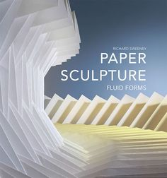 Step into the world of Richard Sweeney, a world-renowned paper artist. Sweeney creates awe-inspiring sculptures purely out of paper and a system of folding techniques. In Fluid Forms, he shows the bas