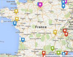 programmes LMNP Paris, Toulouse, Lyon...