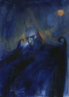 dave mckean illustrator batman - Google Search