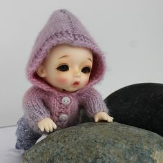 Ravelry: Wovenflames Nappy Choo Hoodie in Crystal Palace Yarns Mini Mochi