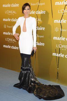 Nieves Alvarez Prix Marie Claire
