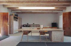 Somewhere I would like to live: The Georgia O'Keeffe home & studio