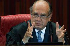 Gilmar cogita anular delações após vazamentos que atingiram PMDB em cheio: ift.tt/2hucaQa