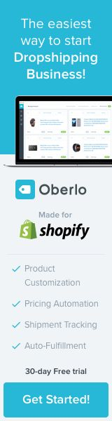 The world of dropshipping is often considered the easiest way to sell products online, and Oberlo is seen as one of the easiest ways to get start with this. Although drop shipping comes with various difficulties, it is a viable… Continue reading Best Drop Shipping Companies (January 2017)
