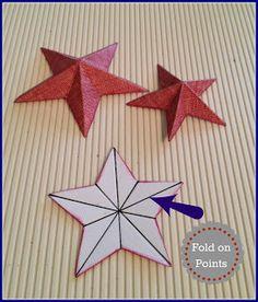 Paper Crafting, Scoring Board