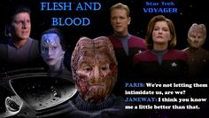 Flesh and Blood 019