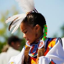 i have always loved native american hair