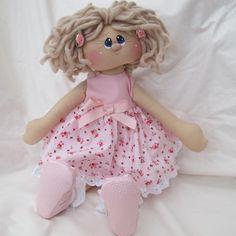 Rag Doll - Honey