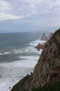 Cabo da Roca , Portugália
