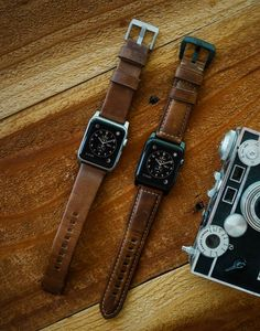 We manufacture smartphone and smartwatch accessories for the Modern Nomad