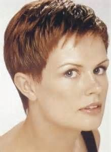 short choppy hairstyles - - Yahoo Image Search Results