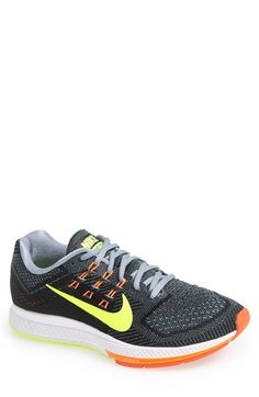 49f0eacc00b76 Nike  Zoom Structure 18  Running Shoe (Men) available at  Nordstrom Nike