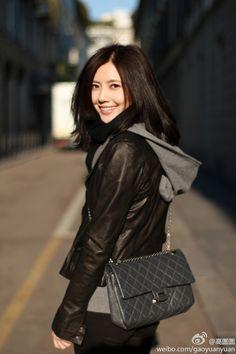 Like her warm smile