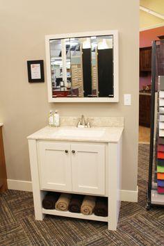 Picture Gallery Website Zeeland Lumber u Supply Showroom Marquis Bathroom Vanity