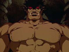 Nosferatu Zodd - Berserk anime (1997-98)