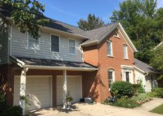 Roof Restoration By PRO Home 1, Inc - Can't afford a full roof replacement?  We specialize in roofing services especially in affordable roof restoration. Here is our recent roof restoration done in Summer 2016 in a west suburb of Chicago.  Did you know a roof restoration can increase your home's value and add that extra kick in curb appeal?  http://www.prohome1.com/roofing-replacement-installation.html #ProHome1 #MyNewRoofing #MyNewRoof #StraightTalk #HomeProud #RoofResotration #Naperville