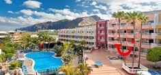 Aparthotel Barceló Varadero - Puerto Santiago - Tenerife | TUI