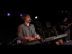 Eric Hutchinson - Ok, It's Alright With Me [Live]
