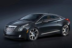 VIDEO: All-electric Cadillac ELR will ride on a lot of innovative suspension technology  Read more: http://www.digitaltrends.com/cars/video-cadillac-elr-will-ride-on-a-lot-of-innovative-technology-but-will-it-live-up-to-the-brands-new-cred/#ixzz2Xohg1BmN  Follow us: @Digital Trends on Twitter   digitaltrendsftw on Facebook