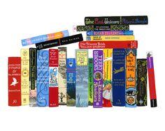 Ideal Bookshelf 629: Fantasy