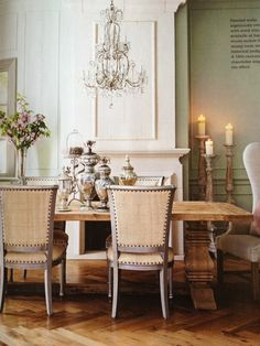 Vignette Design Country French Magazine House