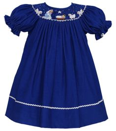 4d4ae015e56045 32 Best Children s Smocked Dresses Outfits images