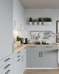 L-shaped kitchenshave a sensible and desirable structure, and thesekitchen conceptspresent find out how to make yourL-shape kitchenwork at its greatest and look its best. #lshapedkitchenappliancelayout