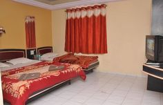 Hotel Moon Palace Mahabaleshwar