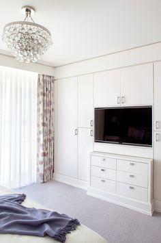 Spotlight On Blair Harris Diseño de Interiores / / en vivo Simplemente porción Annie